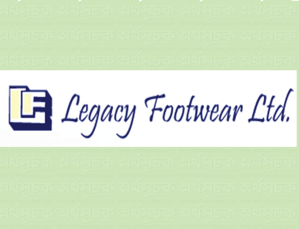 মূল্য সংবেদনশীল তথ্য নেই লিগ্যাসি ফুটওয়্যারের
