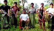 রাখাইনে ১০০ হিন্দুকে হত্যা করেছে রোহিঙ্গা বিদ্রোহীরা