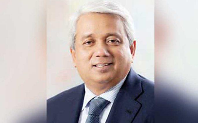 দেশ সেরা ব্যবসায়িক ব্যক্তিত্ব আজম জে. চৌধুরী