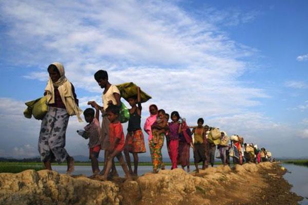 যে কারণে মিয়ানমারের বিরুদ্ধে মামলা করে গাম্বিয়া