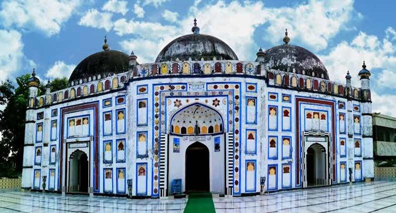 প্রত্যেক মসজিদ সংস্কারে ১০ লাখ টাকা বরাদ্দ