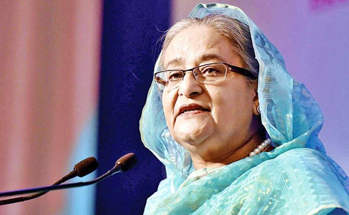 শামসুজ্জামান খান কর্মগুণে স্মরণীয় হয়ে থাকবেন : প্রধানমন্ত্রী