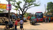 করোনাভাইরাস: ঢাকায় কাউকে ঢুকতে ও বের হতে দেবে না পুলিশ