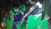 শ্রীমঙ্গলে প্রাইভেটকার-সিএনজি সংঘর্ষে সিএনজি চালক নিহত,