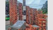 আবরারের স্মরণে পলাশী মোড়ে স্মৃতিস্তম্ভ নির্মাণ
