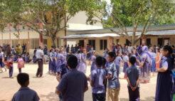 নভেম্বরেও খুলছে না শিক্ষাপ্রতিষ্ঠান