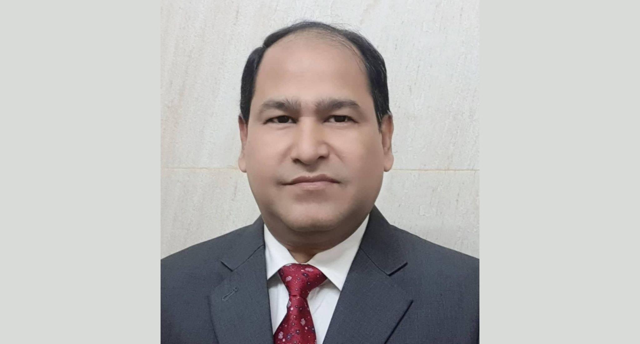পার্বত্য চট্টগ্রাম শান্তিচুক্তির ২৩ বছর পাহাড়ে শান্তির সুবাতাস : মোহাম্মদ খায়রুল বশার