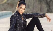 আন্তর্জাতিক চলচ্চিত্রে আফ্রি সেলিনা
