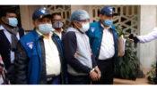 পি কে হালদারের ঘনিষ্ট শংখ বেপারী দুদকের হাতে গ্রেফতার