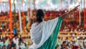 মমতাকে বাংলাদেশে পালাতে হবেঃ বিজেপি মন্ত্রী