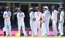 ভারত সিডনি টেস্ট জিতলে সেটা হবে দেড়শ বছরের পঞ্চম ঘটনা