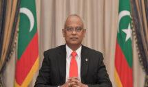 মুজিববর্ষে ঢাকায় আসবেন মালদ্বীপের রাষ্ট্রপতি