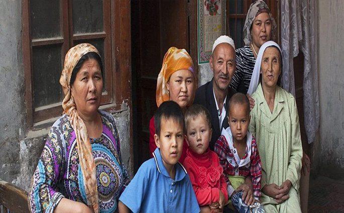 উইঘুরদের সঙ্গে চীনের আচরণকে 'গণহত্যার' স্বীকৃতি দিল কানাডা