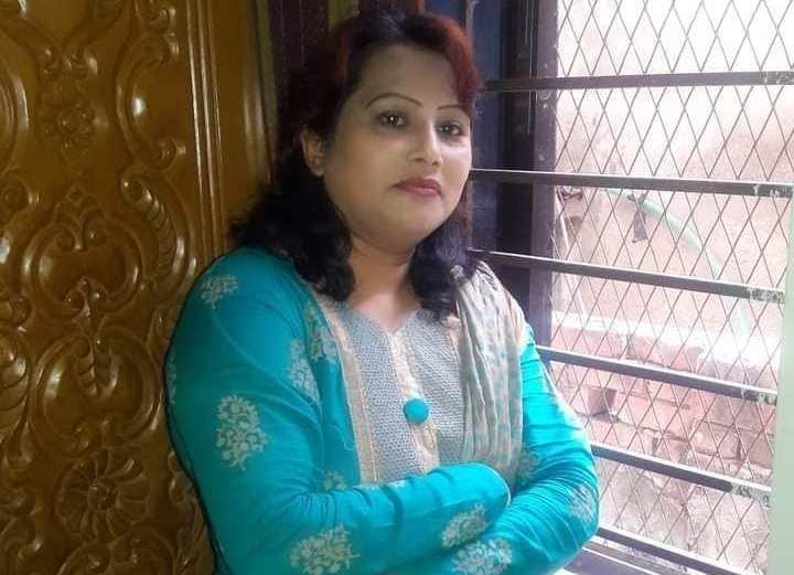 নূর নাহার নিপার কবিতা 'পাশের বাড়ি যে ছেলেটি'