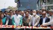 ইফাদ অটোস দেশেই তৈরি করবে বিশ্বমানের বাস: শিল্পমন্ত্রী