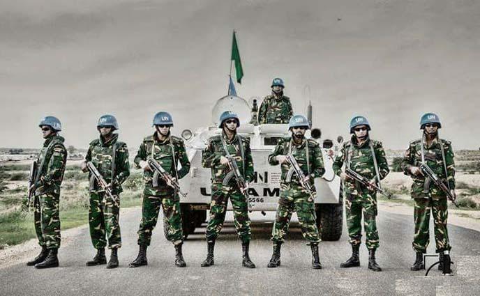 লকডাউনে মাঠে থাকবে সেনাবাহিনী : স্বাস্থ্যমন্ত্রী