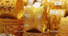 কমছে দেশের বাজারে স্বর্ণের দাম