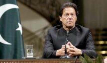 পাকিস্তানে যুক্তরাষ্ট্রকে ঘাঁটি গাড়তে দেব না: ইমরান