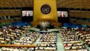 বাংলাদেশ জাতিসংঘ সাধারণ পরিষদের সহ-সভাপতি নির্বাচিত