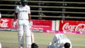 জিম্বাবুয়েকে ৪৭৭ রানের চ্যালেঞ্জ দিল বাংলাদেশ