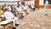 ভারতে স্বাস্থ্য-শিক্ষাসহ ১২ মন্ত্রী-প্রতিমন্ত্রীর পদত্যাগ