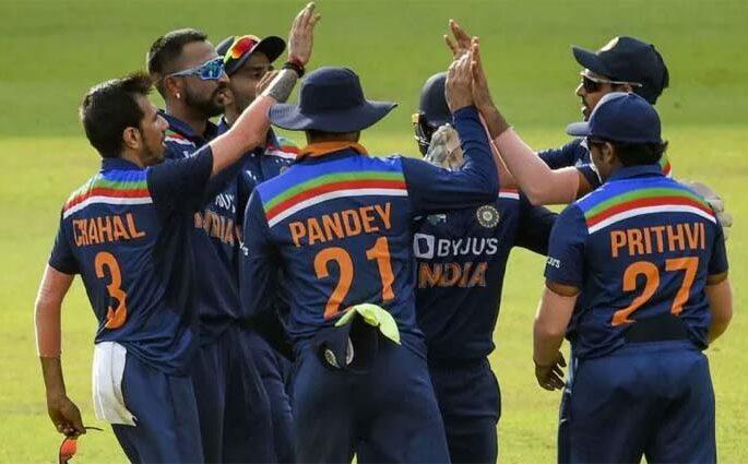 ভারতীয় ক্রিকেটার করোনা আক্রান্ত, স্থগিত শ্রীলঙ্কার বিপক্ষে ম্যাচ