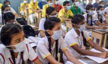 স্কুল খুলছে দিল্লিতে