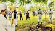 করোনায় আরও ৪৮ জনের মৃত্যু, শনাক্তের হার ৭.০৩