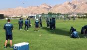ওমান 'এ' দলের বিপক্ষে প্রস্তুতি ম্যাচ খেলবে বাংলাদেশ