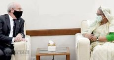রোহিঙ্গা ও আটকেপড়া পাকিস্তানিরা বাংলাদেশের বোঝা: প্রধানমন্ত্রী